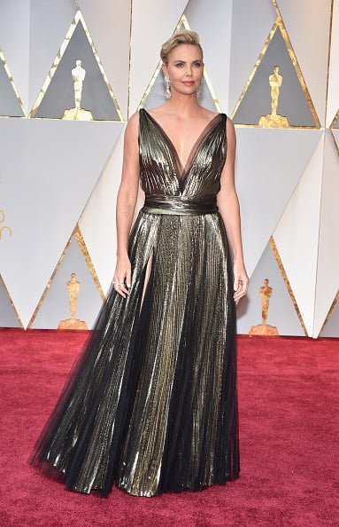 2017 Oscars Fashion: Hits, Misses & Everything in Between ...