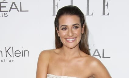 Lea Michele: Too Skinny Since Cory Monteith Tragedy?