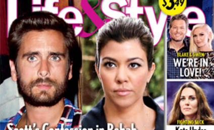 Scott Disick (Allegedly) Confesses to Cheating; You'll Never Guess with Whom!