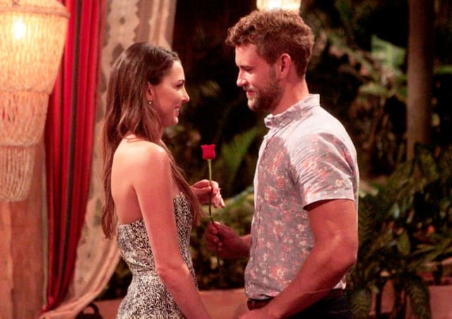 Some Observers Think Nicku0027s Surprising Image Rehabilitation On Bachelor In  Paradise Got ...