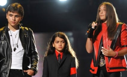 T.J. Jackson Made Permanent Co-Guardian of Michael Jackson's Kids