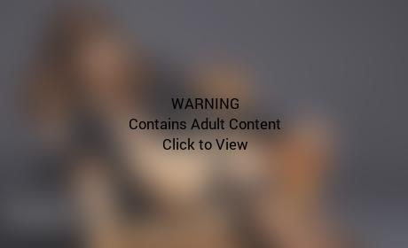 Lake Bell Underwear Photo