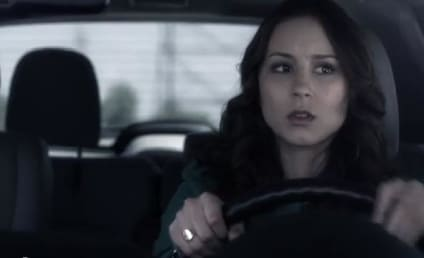Pretty Little Liars Clip: Welcome to Ravenswood