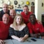 Adele Visits London Fire Station