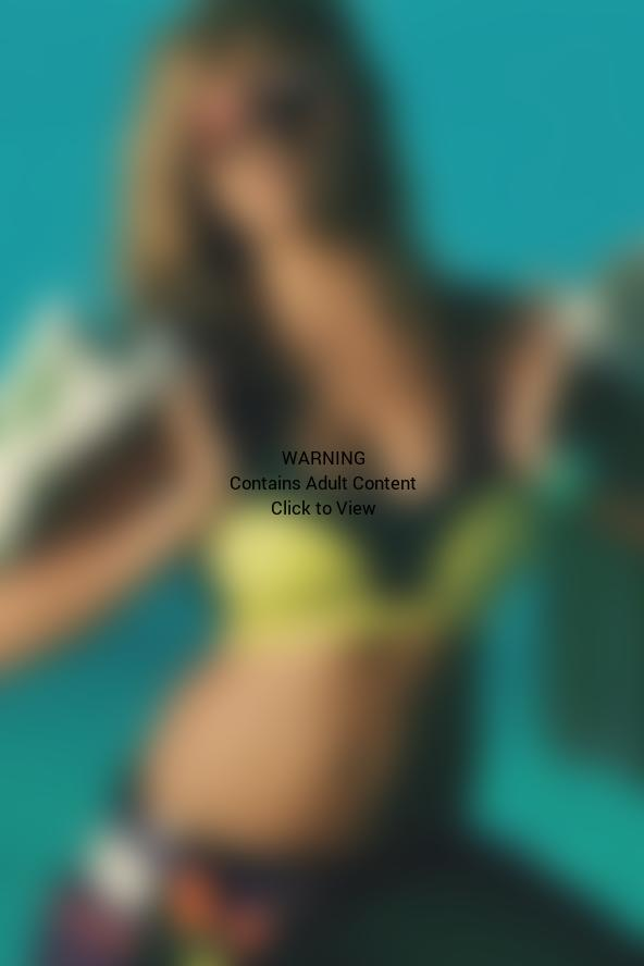 Kate Upton Bikini Photo (Vogue)
