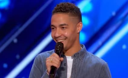 Brandon Rogers: Watch His Posthumous Audition for AGT