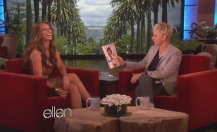 Jennifer Love Hewitt to Adam Levine: Date Me!