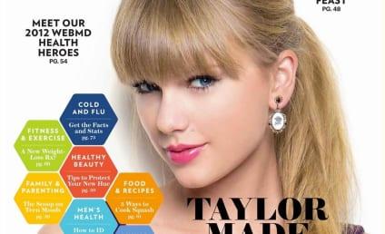 Taylor Swift: My Life is Amazing!