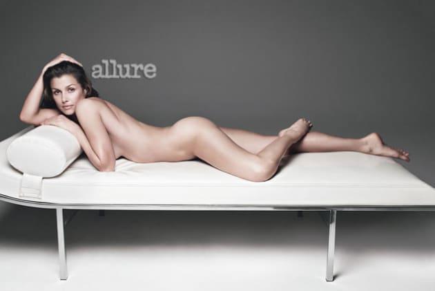 Ben brown naked