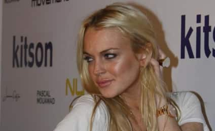 Report: Michael Lohan Loves Lindsay-Like Strippers