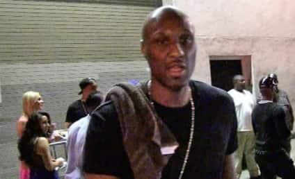 Lamar Odom Begged Khloe Kardashian to Keep Him Off KUWTK Before Overdose: Report