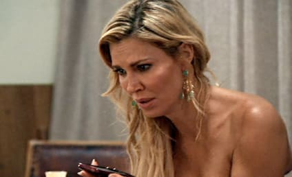 The Real Housewives of Beverly Hills Recap:  When Squirrels Attack