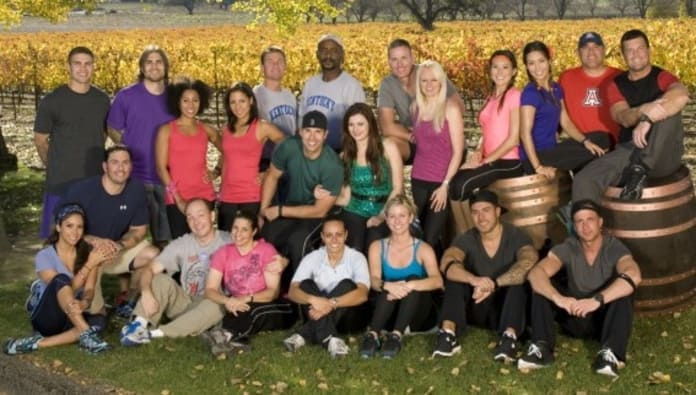 Brendon Villegas and Rachel Reilly: Cast on The Amazing Race! - The