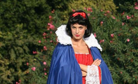 Elisabetta Canalis Pic