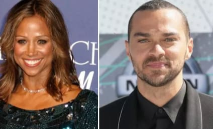 Stacey Dash: Jesse Williams is a Hollywood Plantation Slave!