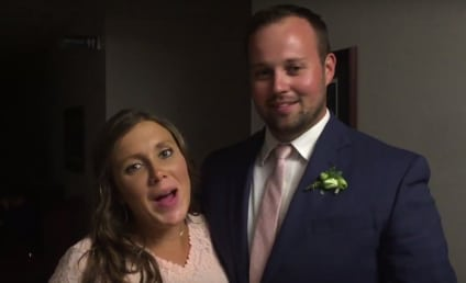 Anna Duggar: Proof She's Pregnant with Baby #6 (!!) Revealed??