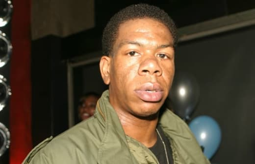 Craig Mack Photo