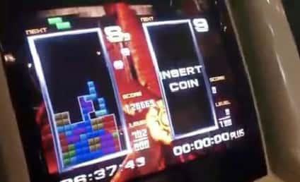 College Freshman Earns Tetris Grand Master Status