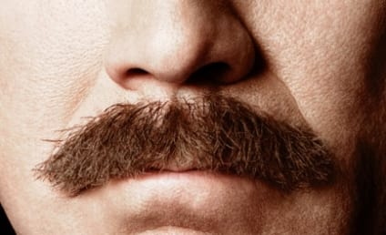 Anchorman 2 Poster: The Mustache Has Arrived!