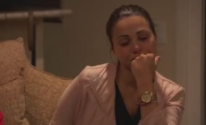 Eric Hill Death Shakes The Bachelorette Cast; Andi Dorfman Racked With Guilt