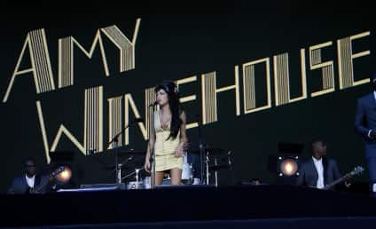 Amy Winehouse Toxicology Results: Singer NOT on Drugs at Time of Death