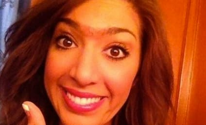 Farrah Abraham: Most Searched For Reality Star of 2013!