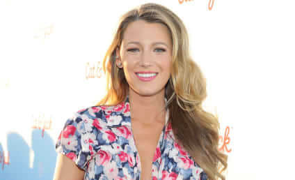 Blake Lively Lashes Out at Post-Baby Body Shamers