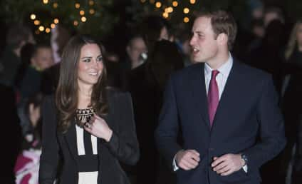Fit to Be King and Queen? Prince William Considering Marriage to Kate Middleton