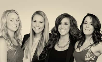 Teen Mom 2 Stars to MTV: Show Us the Money (and Better Editing)!