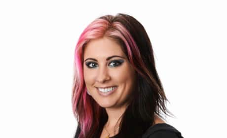 Did Jessica Meuse deserve to get voted off American Idol?
