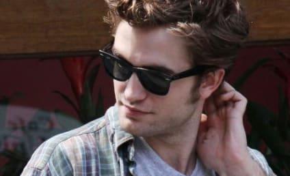 Robert Pattinson: Don't Call Me Brooding!
