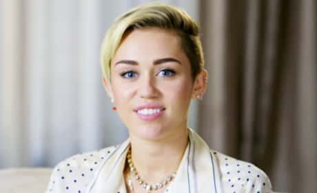 Will you purchase the new Miley Cyrus album?
