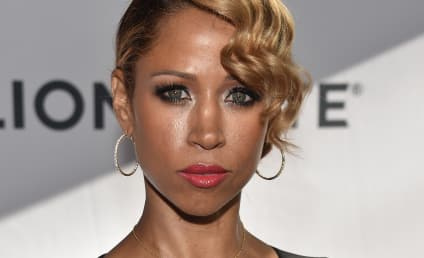 Stacey Dash: I'm Running for Congress Now!