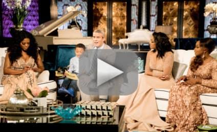 The Real Housewives of Atlanta Reunion Recap: Kenya vs. Kim!