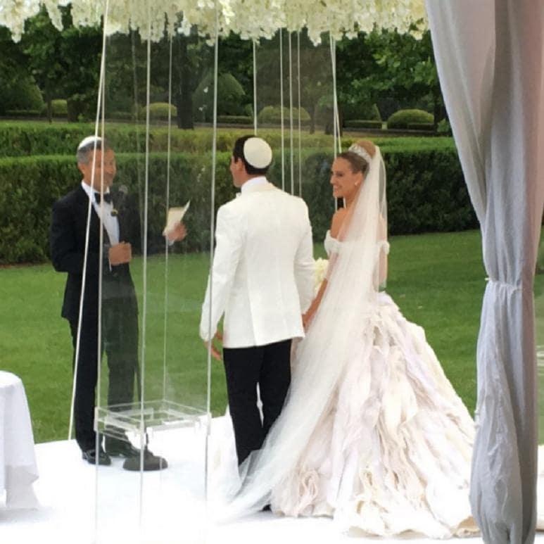 maksim chmerkovskiy wedding pictures