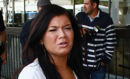 Amber Portwood Hospitalized After Possible Suicide Attempt