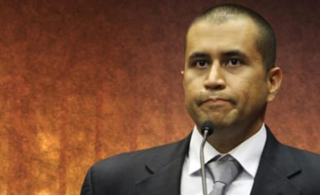George Zimmerman Arrested After Disturbance Call