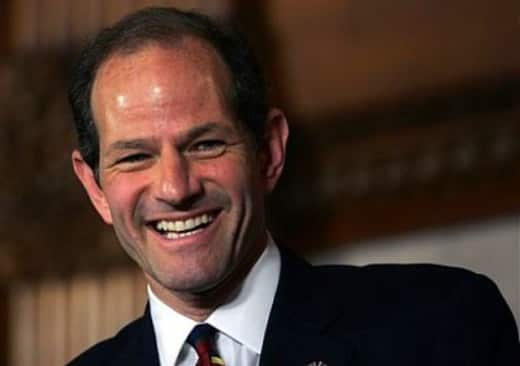 Eliot Spitzer Photo
