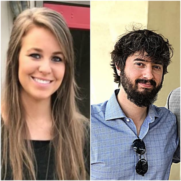 Jana-Duggar-Dating-Jeremy-Vuolo-s-Brother