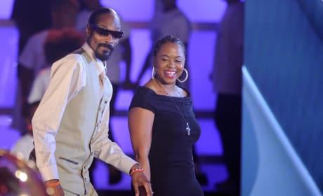 Snoop Dogg, Wife