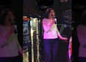 "Amanda Knox Sings at Karaoke Bar, KILLS IT (Sorry) on ""Zombie"""