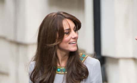 Kate Middleton: Place2Be Headteacher Conference