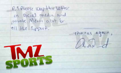 Aaron Hernandez to Facebook Fan Page Creator: I'd Like it But There's No Internet in Here LOL!