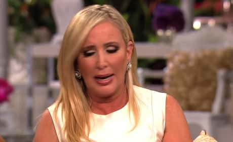 Shannon Beador & Kelly Dodd Argue