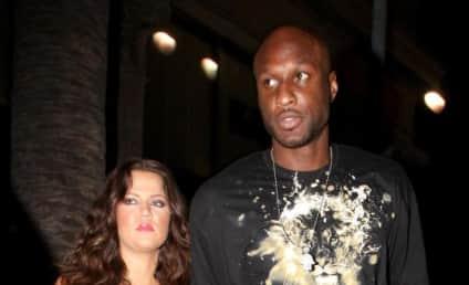 Lamar Odom and Khloe Kardashian Wedding: The Alleged Details
