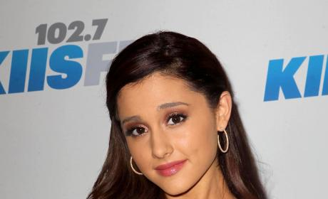 Ariana Grande Photograph