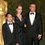 Brad Pitt, Maddox Finally Meet Amid Angelina Jolie Divorce, Abuse Allegations