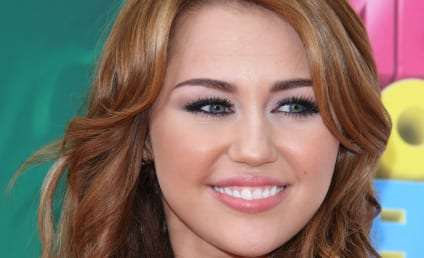 Miley Cyrus at 19th Birthday Party: I'm a Stoner!