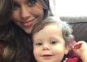 Jessa Duggar: Mom-Shamed For Endangering Her Son's Life!