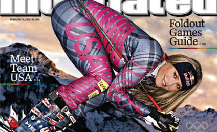 Lindsey Vonn Sports Illustrated Cover: Sexist or Sexy?